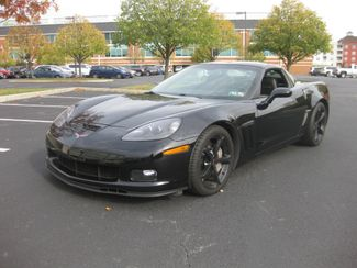2011 Chevrolet Corvette Z16 Grand Sport w/2LT Conshohocken, Pennsylvania