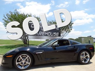 2011 Chevrolet Corvette Z16 Grand Sport 3LT, F55, NAV, Chromes 28k! | Dallas, Texas | Corvette Warehouse  in Dallas Texas