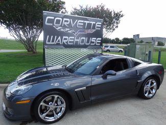2011 Chevrolet Corvette Z16 Grand Sport 3LT, NAV, NPP, Chromes 27k! | Dallas, Texas | Corvette Warehouse  in Dallas Texas
