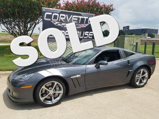 2011 Chevrolet Corvette Z16 Grand Sport 2LT, Auto, NPP, Chromes 16k! | Dallas, Texas | Corvette Warehouse  in Dallas Texas