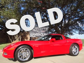 2011 Chevrolet Corvette Coupe 2LT Automatic 50k! | Dallas, Texas | Corvette Warehouse  in Dallas Texas