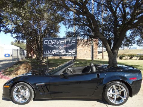 2011 Chevrolet Corvette Z16 Grand Sport Convertible 3LT, NPP, Chromes 10k! | Dallas, Texas | Corvette Warehouse  in Dallas, Texas