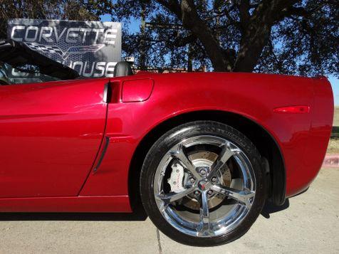 2011 Chevrolet Corvette Z16 Grand Sport Convertible 3LT, NAV, NPP, 35k! | Dallas, Texas | Corvette Warehouse  in Dallas, Texas