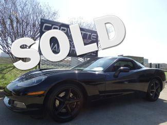 2011 Chevrolet Corvette Coupe 3LT, Auto, NPP, Black Alloys!   Dallas, Texas   Corvette Warehouse  in Dallas Texas