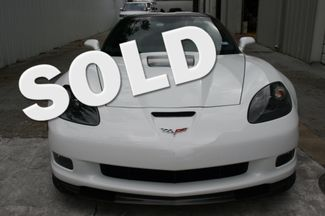 2011 Chevrolet Corvette ZR1 w/3ZR Houston, Texas