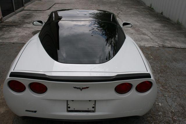 2011 Chevrolet Corvette ZR1 w/3ZR Houston, Texas 7