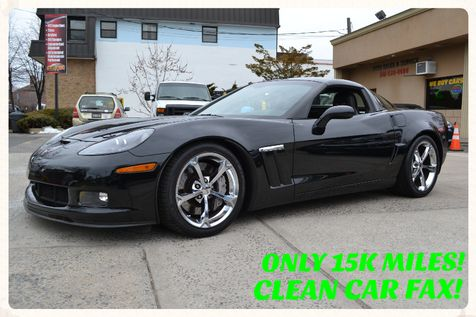 2011 Chevrolet Corvette Z16 Grand Sport w/3LT in Lynbrook, New