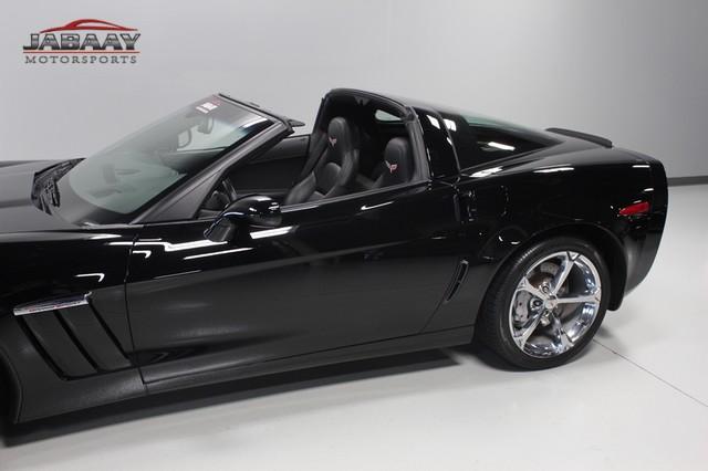 2011 Chevrolet Corvette Z16 Grand Sport w/3LT Merrillville, Indiana 35