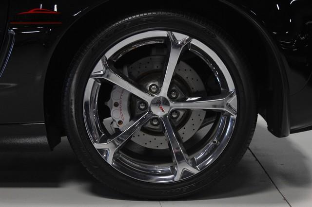 2011 Chevrolet Corvette Z16 Grand Sport w/3LT Merrillville, Indiana 47