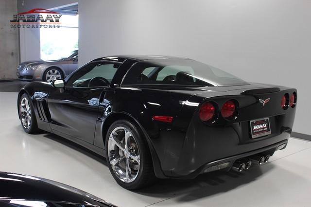2011 Chevrolet Corvette Z16 Grand Sport w/3LT Merrillville, Indiana 29