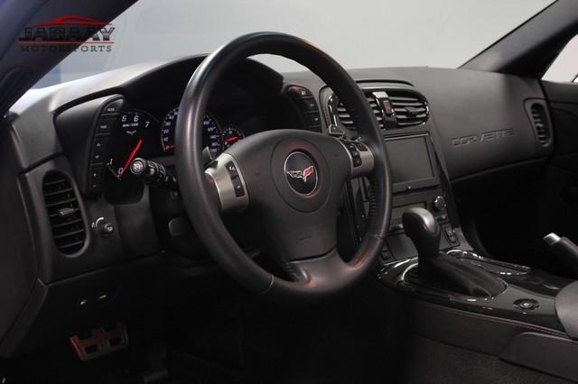 2011 Chevrolet Corvette Z16 Grand Sport w/3LT Merrillville, Indiana 10