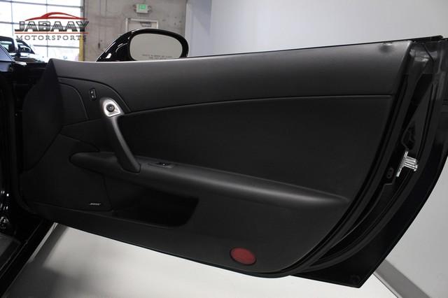 2011 Chevrolet Corvette Z16 Grand Sport w/3LT Merrillville, Indiana 26