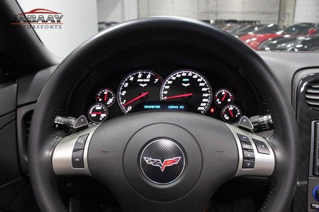 2011 Chevrolet Corvette Z16 Grand Sport w/3LT Merrillville, Indiana 16