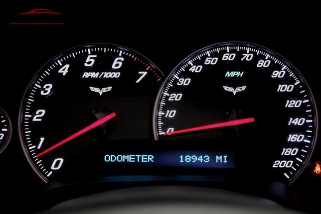 2011 Chevrolet Corvette Z16 Grand Sport w/3LT Merrillville, Indiana 17