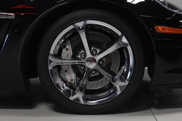 2011 Chevrolet Corvette Z16 Grand Sport w/3LT Merrillville, Indiana 49