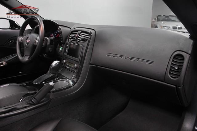 2011 Chevrolet Corvette Z16 Grand Sport w/3LT Merrillville, Indiana 15