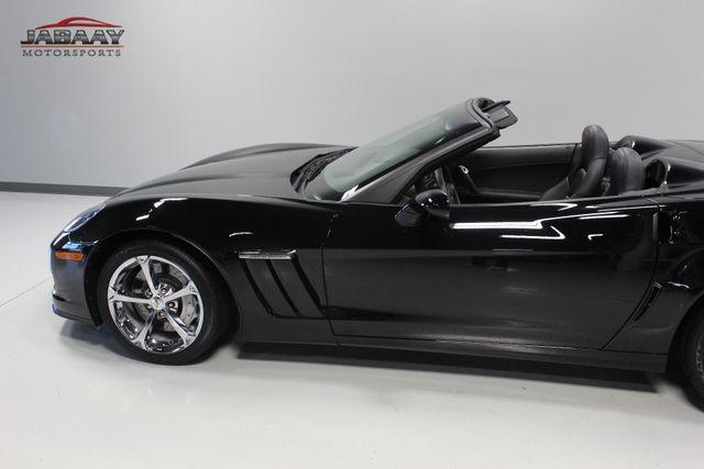 2011 Chevrolet Corvette Z16 Grand Sport w/3LT Merrillville, Indiana 31