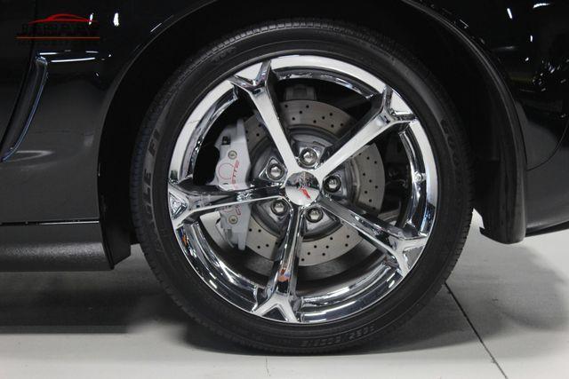 2011 Chevrolet Corvette Z16 Grand Sport w/3LT Merrillville, Indiana 46