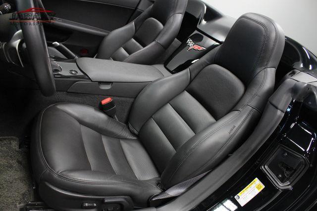 2011 Chevrolet Corvette Z16 Grand Sport w/3LT Merrillville, Indiana 12