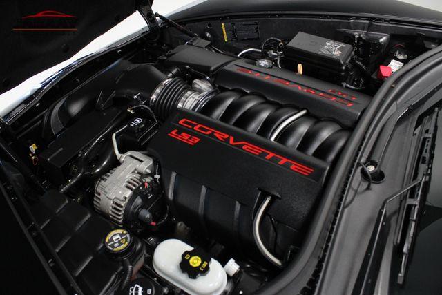 2011 Chevrolet Corvette Z16 Grand Sport w/3LT Merrillville, Indiana 8