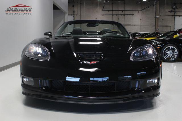 2011 Chevrolet Corvette Z16 Grand Sport w/3LT Merrillville, Indiana 7