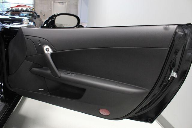 2011 Chevrolet Corvette Z16 Grand Sport w/3LT Merrillville, Indiana 38