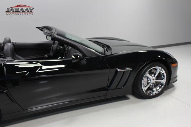 2011 Chevrolet Corvette Z16 Grand Sport w/3LT Merrillville, Indiana 40