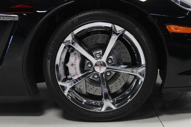 2011 Chevrolet Corvette Z16 Grand Sport w/3LT Merrillville, Indiana 48