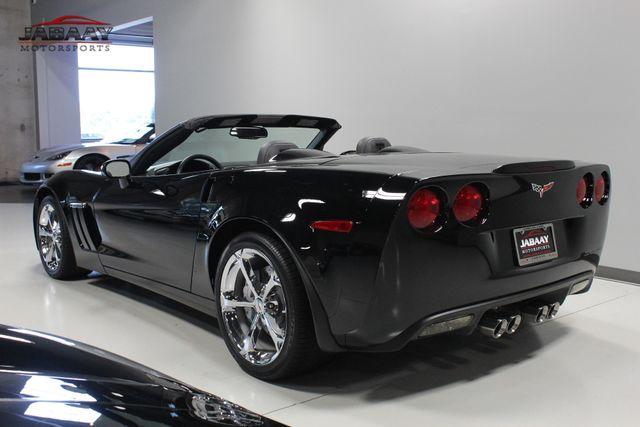 2011 Chevrolet Corvette Z16 Grand Sport w/3LT Merrillville, Indiana 2
