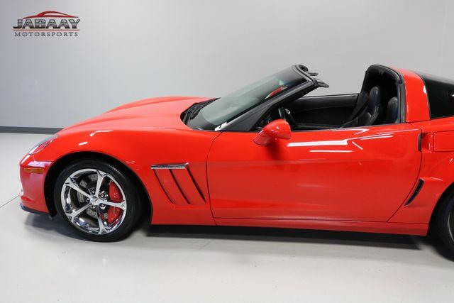 2011 Chevrolet Corvette Z16 Grand Sport w/1LT Merrillville, Indiana 31