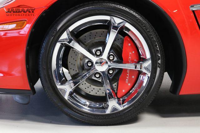 2011 Chevrolet Corvette Z16 Grand Sport w/1LT Merrillville, Indiana 43