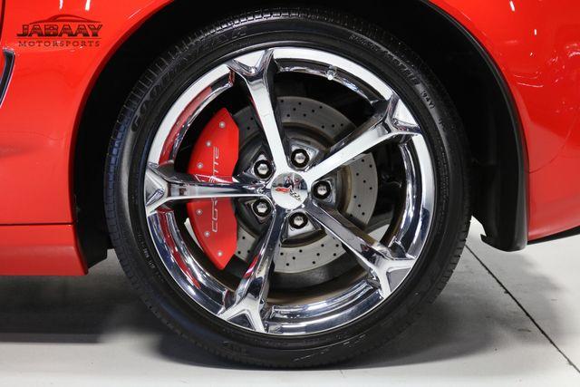 2011 Chevrolet Corvette Z16 Grand Sport w/1LT Merrillville, Indiana 44