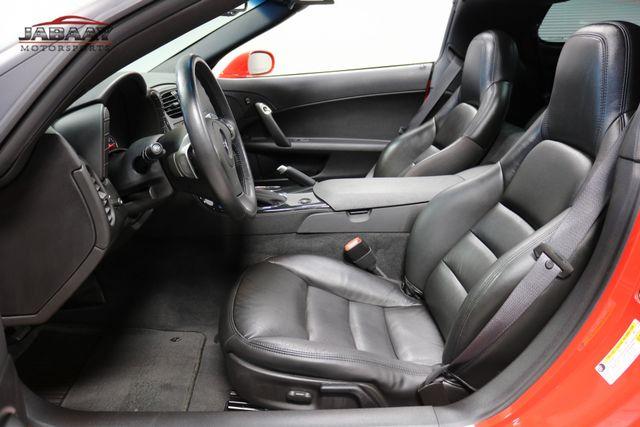 2011 Chevrolet Corvette Z16 Grand Sport w/1LT Merrillville, Indiana 11