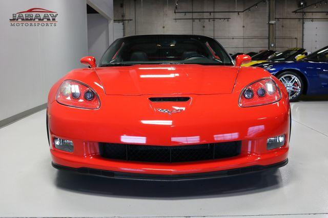 2011 Chevrolet Corvette Z16 Grand Sport w/1LT Merrillville, Indiana 7