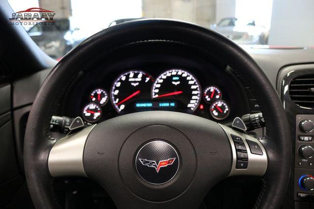 2011 Chevrolet Corvette Z16 Grand Sport w/1LT Merrillville, Indiana 16
