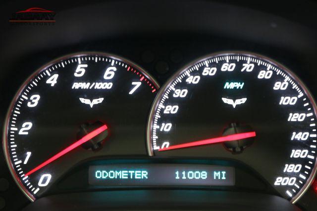 2011 Chevrolet Corvette Z16 Grand Sport w/1LT Merrillville, Indiana 17