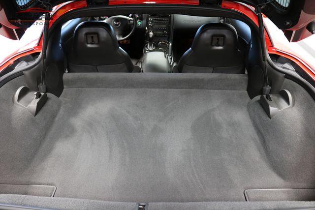 2011 Chevrolet Corvette Z16 Grand Sport w/1LT Merrillville, Indiana 21