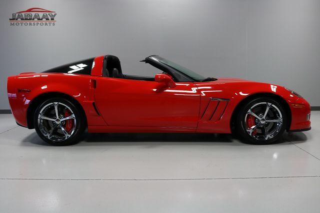 2011 Chevrolet Corvette Z16 Grand Sport w/1LT Merrillville, Indiana 5
