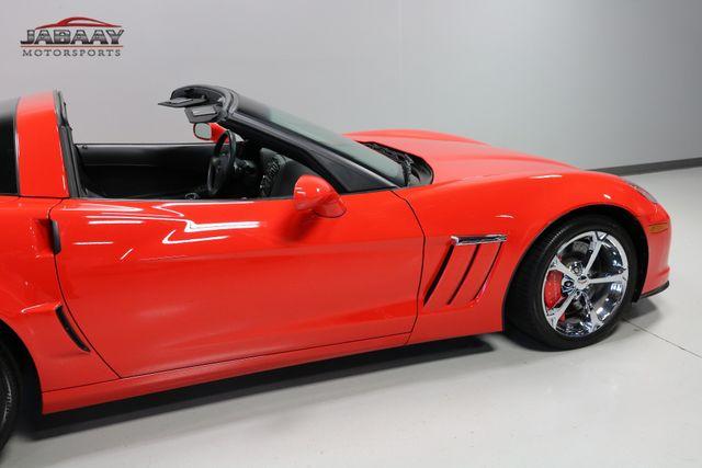 2011 Chevrolet Corvette Z16 Grand Sport w/1LT Merrillville, Indiana 38