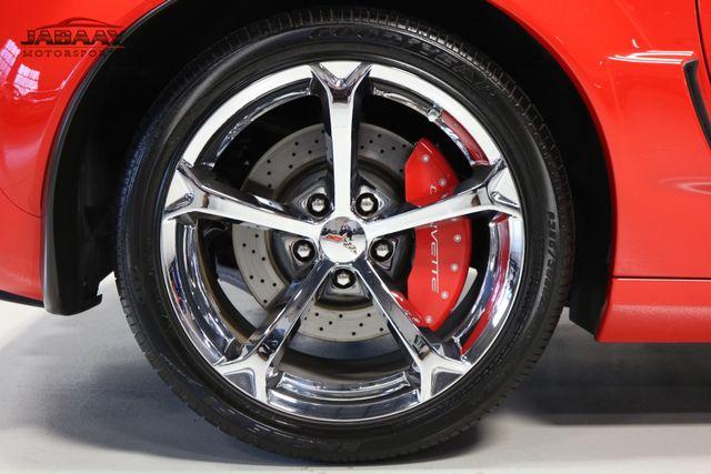 2011 Chevrolet Corvette Z16 Grand Sport w/1LT Merrillville, Indiana 45