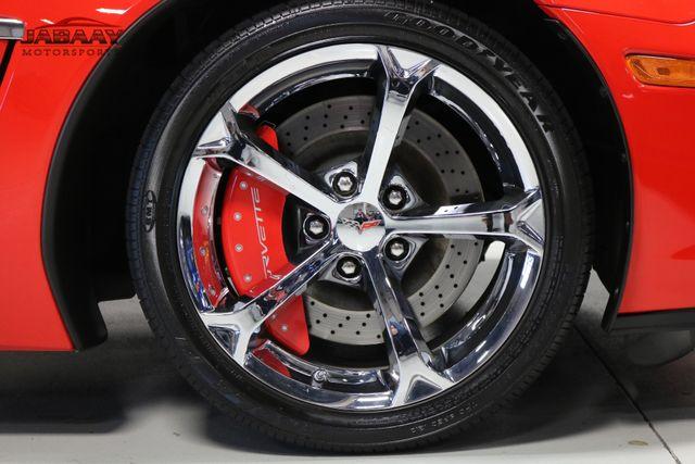 2011 Chevrolet Corvette Z16 Grand Sport w/1LT Merrillville, Indiana 46