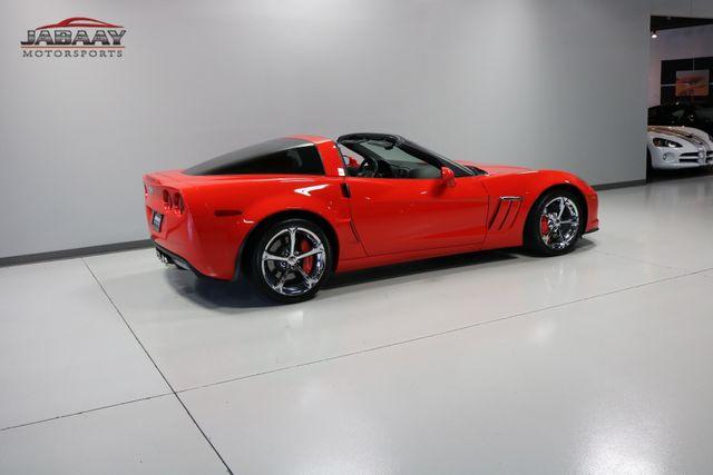 2011 Chevrolet Corvette Z16 Grand Sport w/1LT Merrillville, Indiana 39