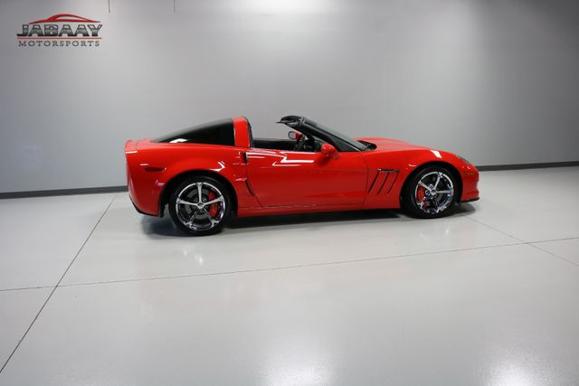 2011 Chevrolet Corvette Z16 Grand Sport w/1LT Merrillville, Indiana 40