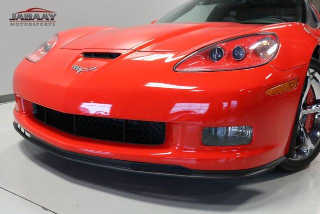 2011 Chevrolet Corvette Z16 Grand Sport w/1LT Merrillville, Indiana 29