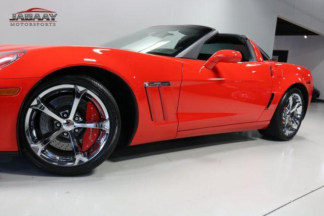2011 Chevrolet Corvette Z16 Grand Sport w/1LT Merrillville, Indiana 30