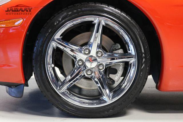 2011 Chevrolet Corvette w/3LT Merrillville, Indiana 44