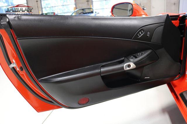 2011 Chevrolet Corvette w/3LT Merrillville, Indiana 23