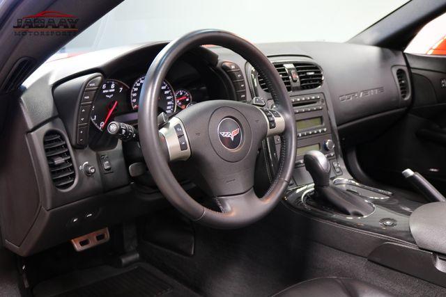 2011 Chevrolet Corvette w/3LT Merrillville, Indiana 10