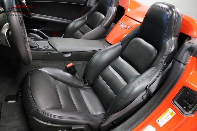 2011 Chevrolet Corvette w/3LT Merrillville, Indiana 12