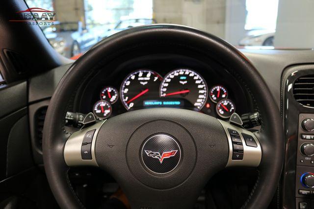 2011 Chevrolet Corvette w/3LT Merrillville, Indiana 16